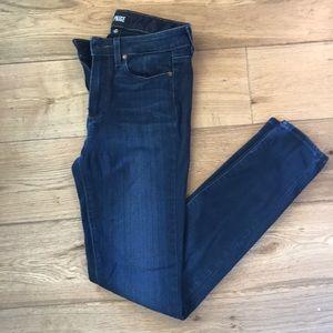 PAIGE Skinny Jeans 26